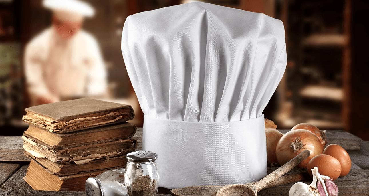 The Cook - Big Rick's